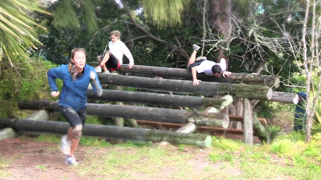 #Bermuda Triple Challenge 2013 @BDATriple