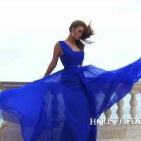 @Beyonce #Bermuda Photo Shoot - House of #Dereon #Spring2009