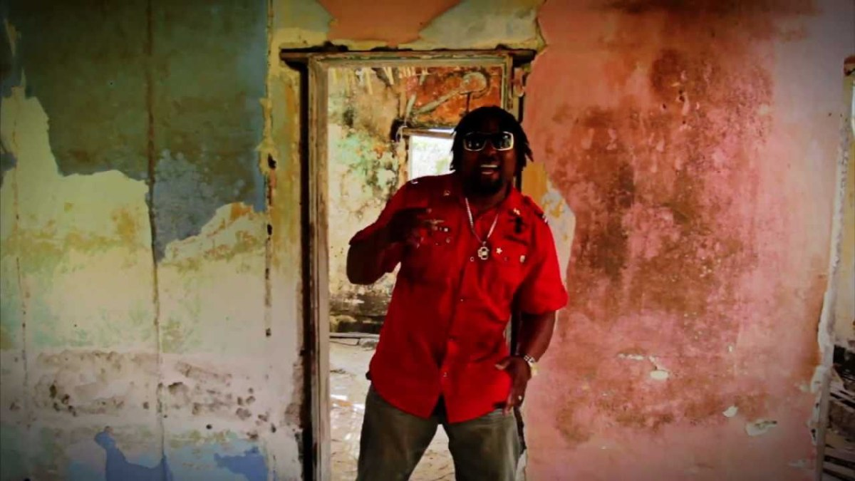 Clear Skies Riddim Medley ft. Fyah B, Ali, Starr Cyhld, Slanger, E-Levelz & Da Matrix Ninja Cutty @detrimentald