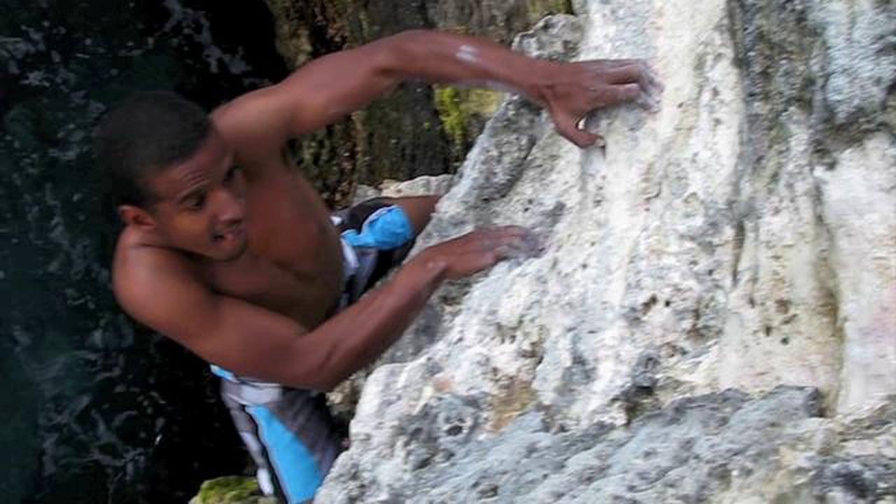Climb de Rock 2 – #Bermuda Deep Water Solo @Climbderock