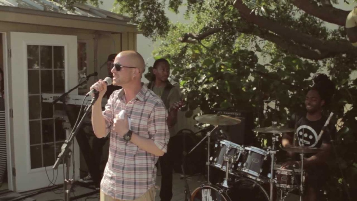 @CollieBuddz on Sonny's Porch +playlist @TrustTheBum