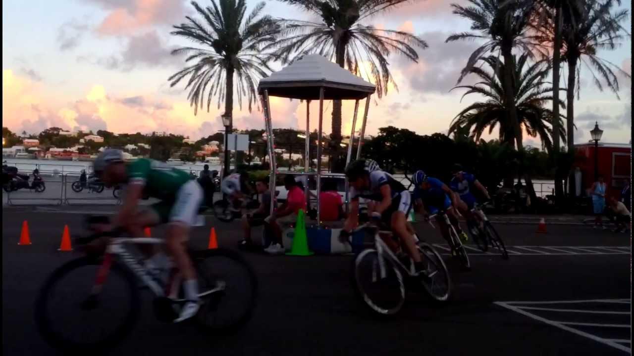 Cycling Criterium – July 18, 2013 @ NatWest #IslandGames2013 #Bermuda
