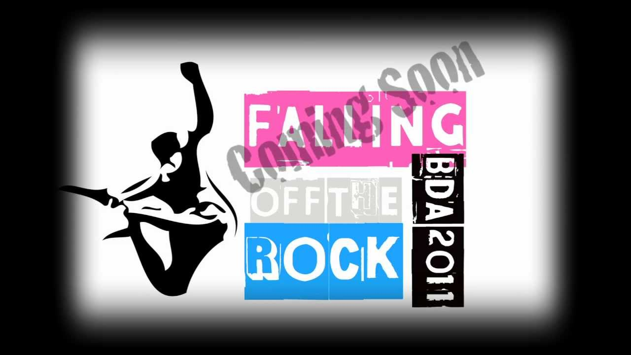 Falling off the Rock 2011 – Trailer