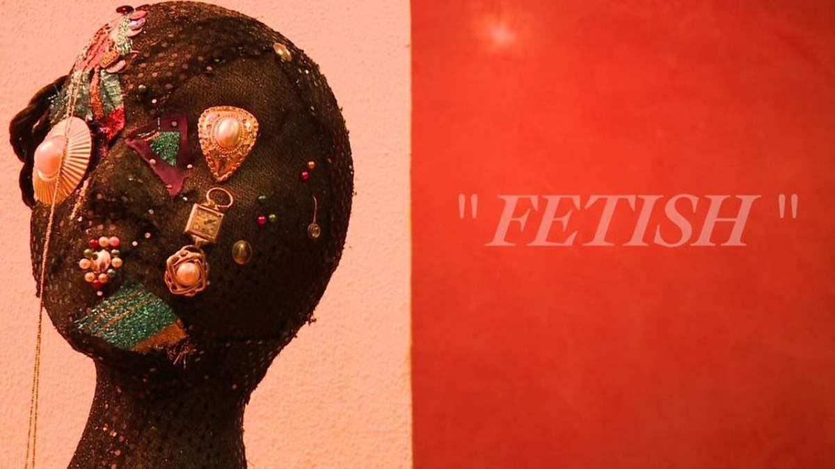 Fetish Art Show - B.ermudian A.rtists R.ise U.p