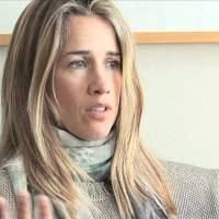 Heather Nova 300 Days At Sea @_FaceCulture interview 2011 @Nova_Says