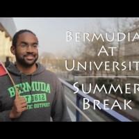 #Bermudian @University @BermudianAtUni @KevinMinors