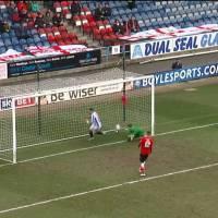 Huddersfield Town 5-0 Barnsley @nahkiwells @htafcdotcom