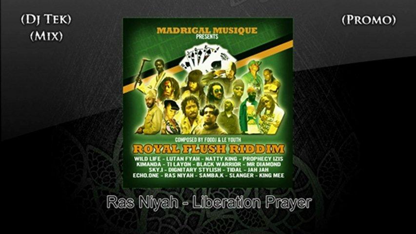 @MadrigalMusique Royal Flush Riddim