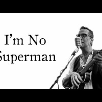 Mike Hind - I'm No #Superman - Lazlo Bane #Cover @MikeHindBDA #Scrubs Theme Song