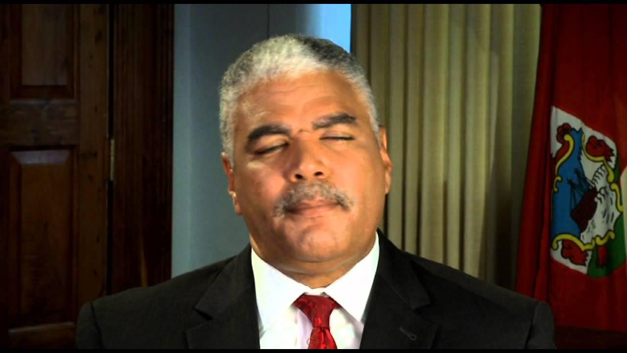 National Address July 8, 2013 – The Hon. Craig Cannonier, JP, MP, Premier of #Bermuda
