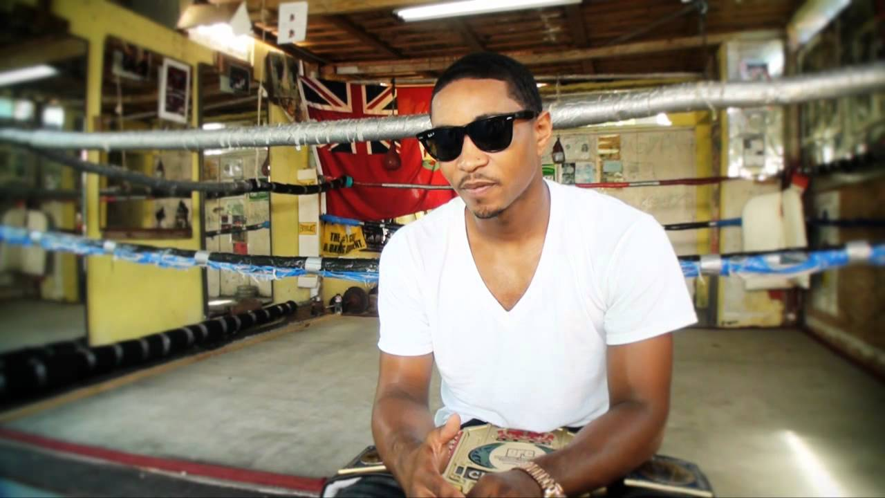 Nikki Bascome – The Story of a Bermudian Boxer @ Channel 82