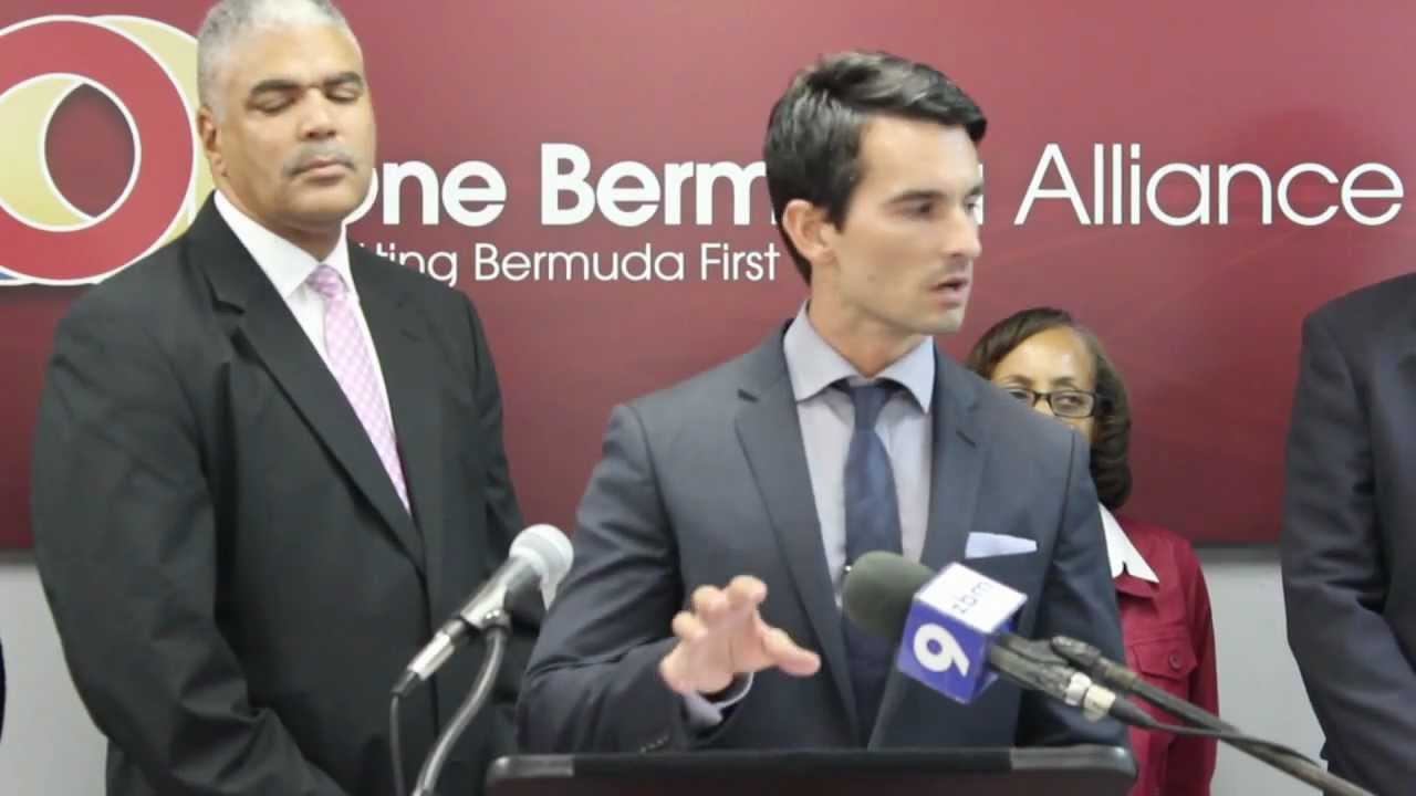 OBA Press Conference – 25th October 2012