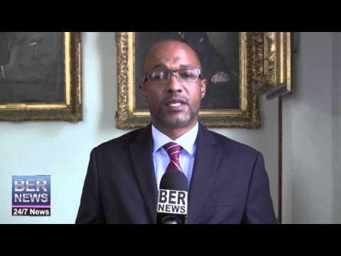 PLP Leader Marc Bean #Bermuda #GanjaTea – June 2014