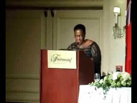 Premier Speech @ PLP Banquet 3/11/2012 @voteplp