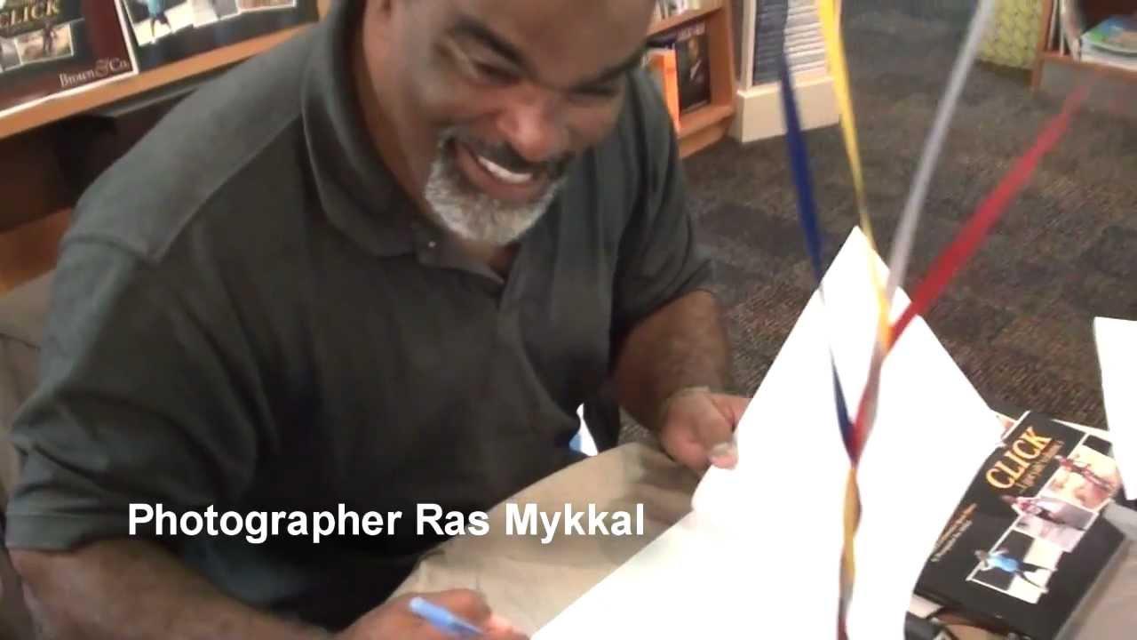 Ras Mykkal – Click … I got yah! (Moments in Bermuda's Sports History, Volume 1)