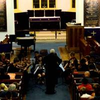 The Menuhin Foundation #Bermuda - Christmas Concert 2011