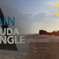 Drain the #Bermuda Triangle - National Geographic Documentary