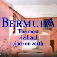 #Bermuda Tourism Video 1990's @Bermuda