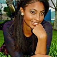 Hidden Talent @Canjelae Taylor  #Bermuda Bliss
