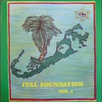 Ital Foundation Vol.1 LP / EDMAR