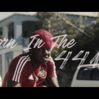 Larry Tacklyn - Born In The #441 ft. Dan Verse @ImFutureTrouble