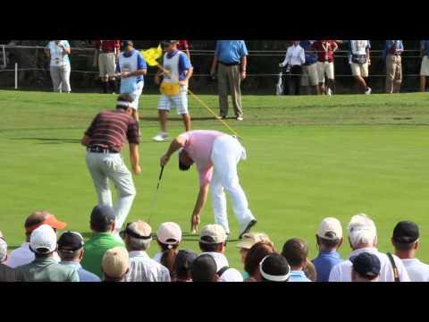 PGA Grand Slam Pro – #Bermuda 2011
