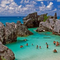 Planning Your #Bermuda Vacation: Should You Fly or Cruise? @InteleTravel