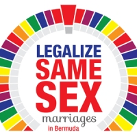 Legalize Same Sex Marriage in #Bermuda