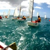 Optiworlds 2011 Napier, New Zealand - Daily Reports