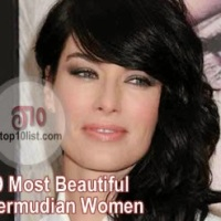 Top 10 Most Beautiful #Bermudian Women