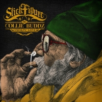 Stick Figure - Smokin' Love Ft. @CollieBuddz @stickfiguredub