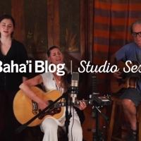 Ya Baha - Christina,  Julia & Jeffrey