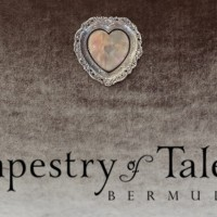 Tapestry of Tales - #Bermuda #Portraits  @AmandaBTemple