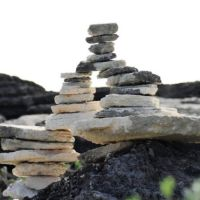 #Bermuda walkers asked to stop stacking rocks @BBCNews