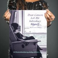 #DearCancer , Let Me Introduce Myself. Giovanna Watson @GioWatson_6
