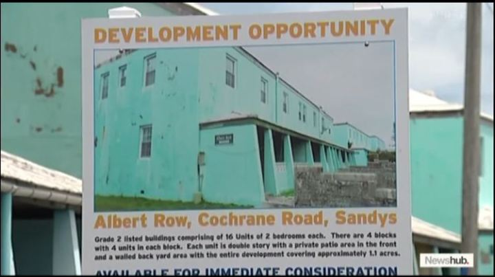 development opportunity albert row cochrane road sandys