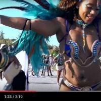 Cush Evans - Run Road #Bermuda Soca 2017 @BermudaCarnival @DemBiezBda