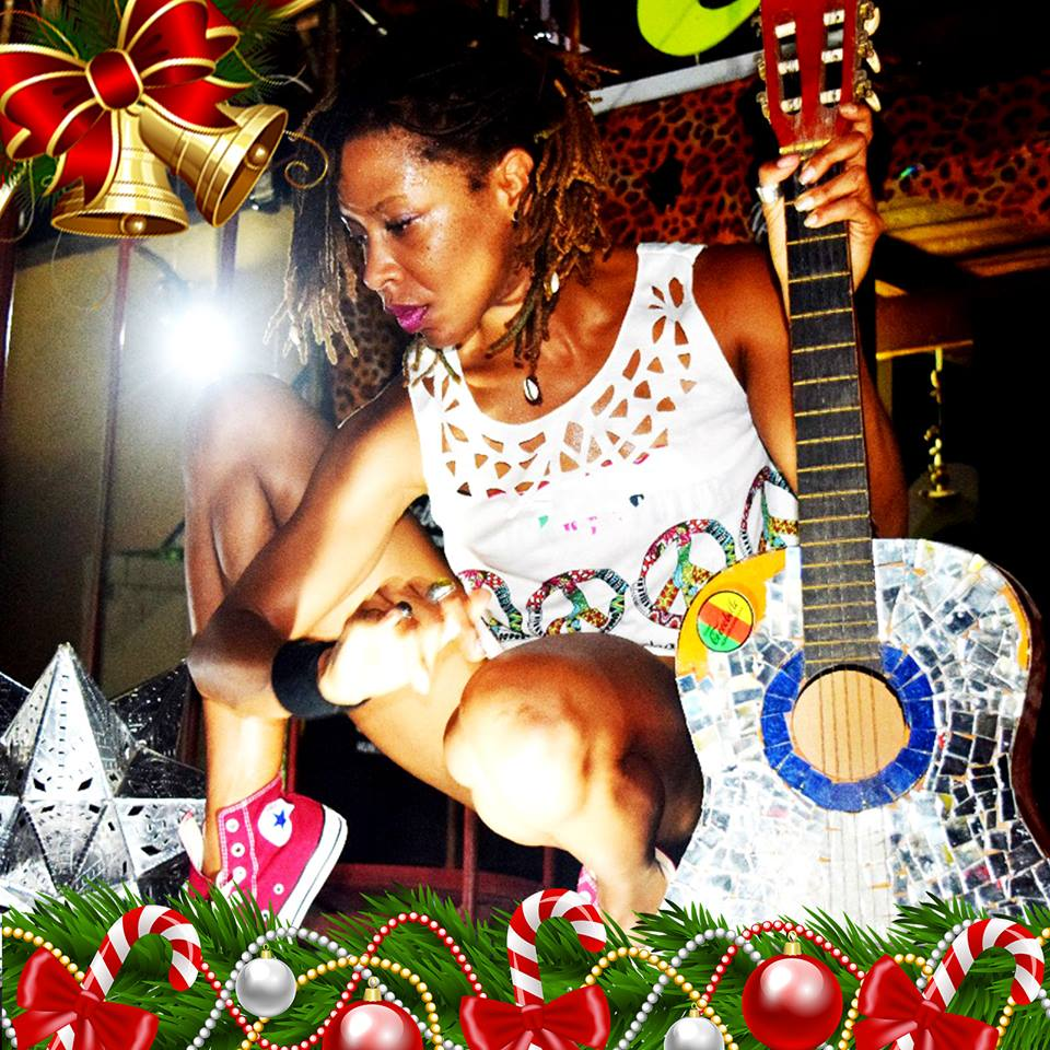 JO-1 – No Ordinary Christmas @jo1bermudian