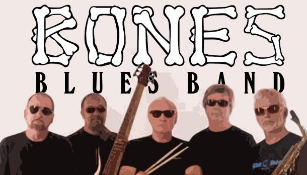Bones Blues Band @Chewsticks Live Fridays #YTplaylist @channel82bda