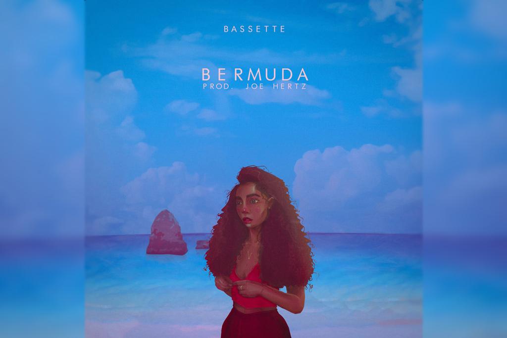 Bassette #Bermuda @bassettemusic @joehertzmusic