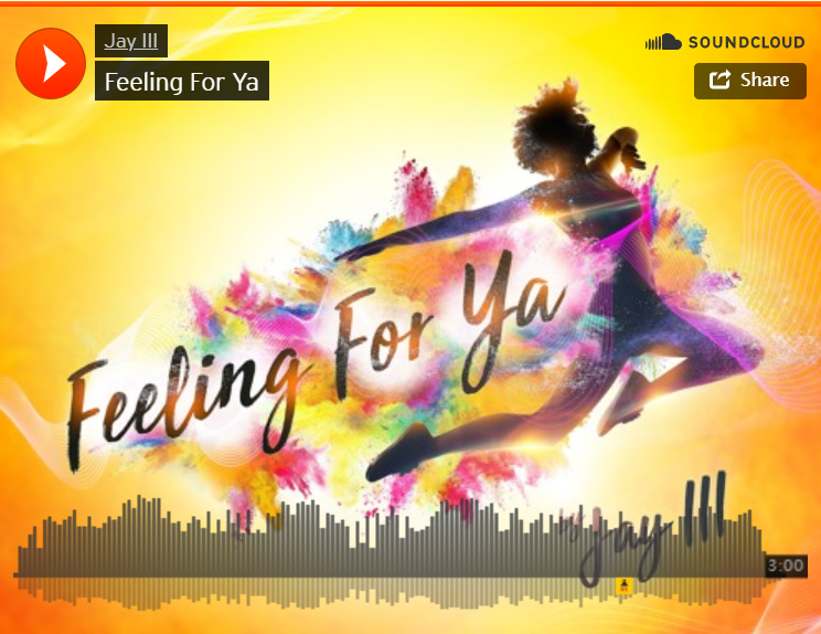 Jay III – Feeling For Ya  #IntenseBDA @IntenseMas @djrustyg @BermudaCarnival