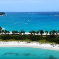 #Bermuda #Kitesurfing @Bermuda