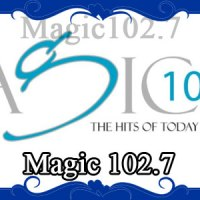 Magic 102.7 - Home of the Hits