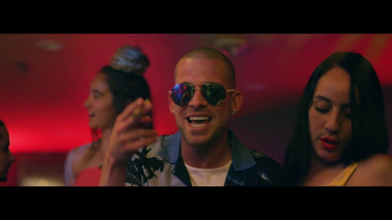 @CollieBuddz – Love & Reggae