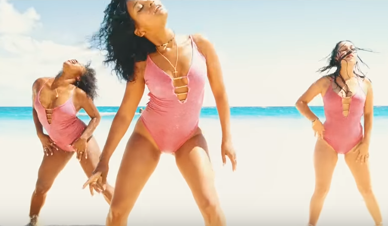 Cami Cam – Blues Skies & Tan Lines | #Bermuda | S&E By @Dope_HD @iamCamiCam *Explicit