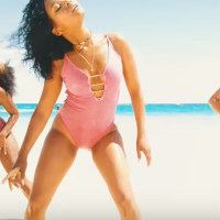 Cami Cam - Blues Skies & Tan Lines | #Bermuda | S&E By @Dope_HD @iamCamiCam *Explicit