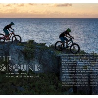 #Bermuda Mountain Biking @Sigma_Photo