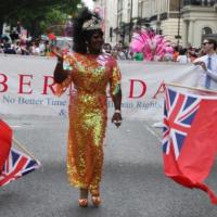 #Bermuda Pride Parade 2019 @BermudaPride