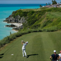 @Bermuda To Host $3 Million @PGATOUR Event - #Bermuda Fall  2019