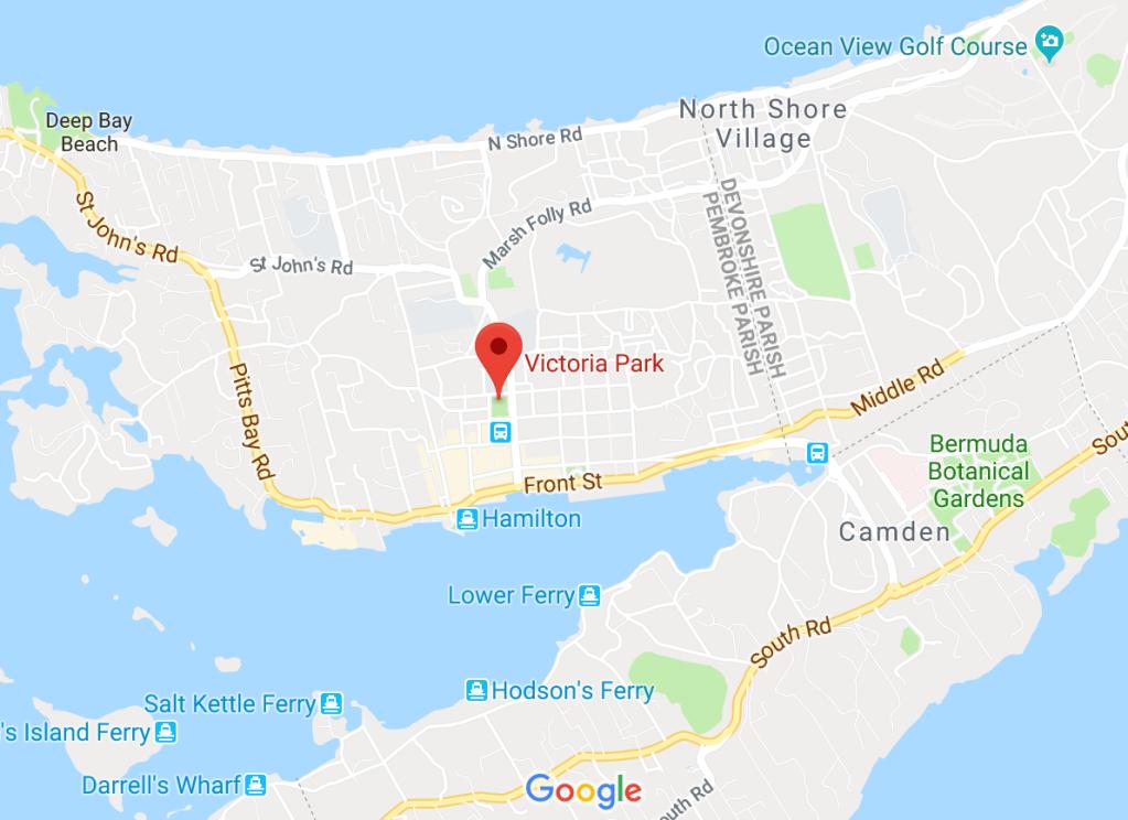 Bermuda Pride Parade 2019 @BermudaPride – Bermuda Stream